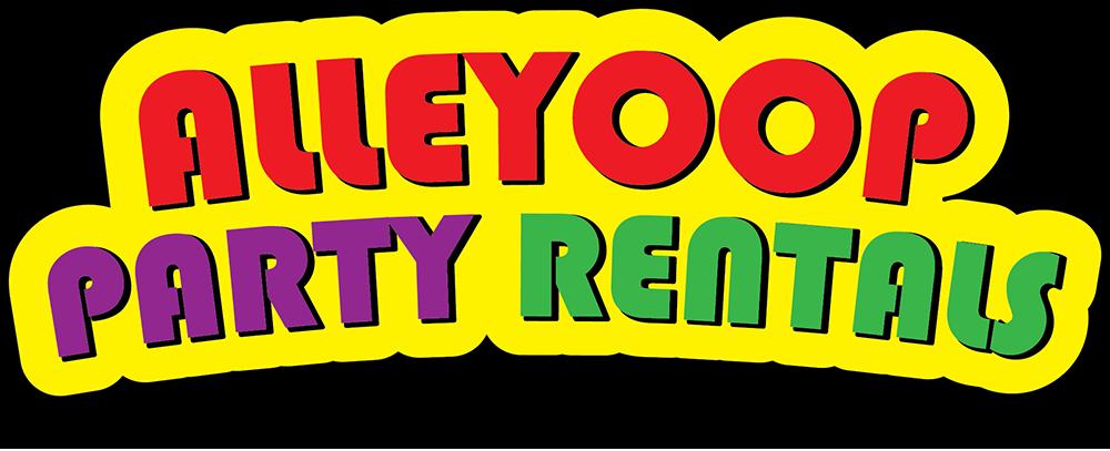 Alleyoop Party Rentals